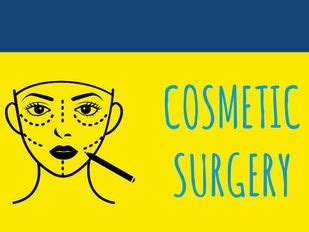 Write expository essay cosmetic surgery