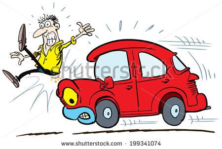 Write a news report on road accident reports